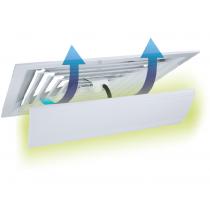 AE-D1方型塔風咀導風擋(大)